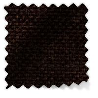 Tissu Valura Marron