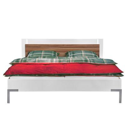 bett kopfteil aus verf gbaren materialien kreieren. Black Bedroom Furniture Sets. Home Design Ideas