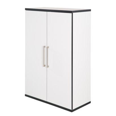 b roschrank basix i wei home24. Black Bedroom Furniture Sets. Home Design Ideas