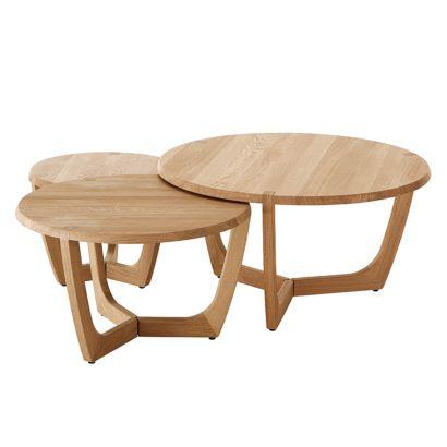 salontafel van hartmann bij home24 bestellen. Black Bedroom Furniture Sets. Home Design Ideas