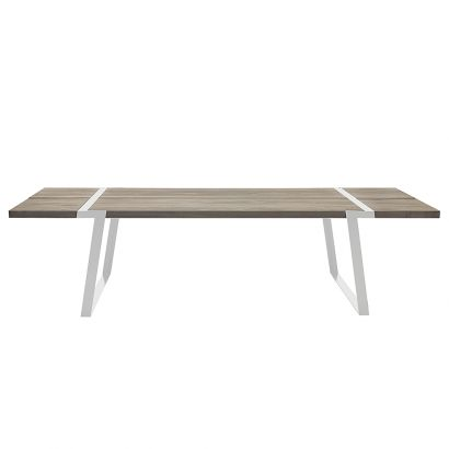 Canett massivholztisch f r ein modernes heim home24 for Design esstisch gigant wildeiche