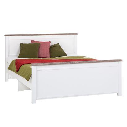 bett von jack alice bei home24 bestellen home24. Black Bedroom Furniture Sets. Home Design Ideas