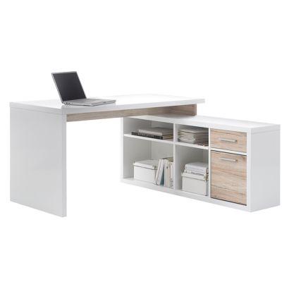 home24office b rotisch f r ein modernes zuhause home24. Black Bedroom Furniture Sets. Home Design Ideas