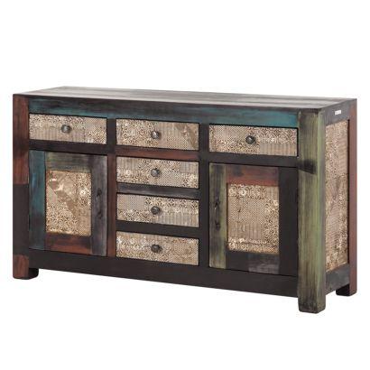 wolf m bel sideboard f r ein modernes zuhause home24. Black Bedroom Furniture Sets. Home Design Ideas
