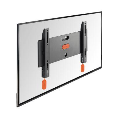fixation tv murale conforama. Black Bedroom Furniture Sets. Home Design Ideas