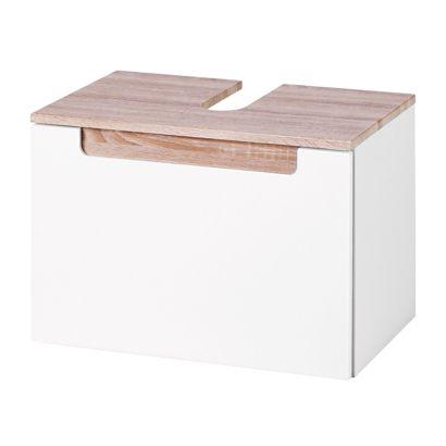 jetzt bei home24 waschbeckenunterschrank von giessbach. Black Bedroom Furniture Sets. Home Design Ideas