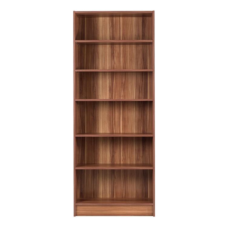 regal section mit 6 f chern home24. Black Bedroom Furniture Sets. Home Design Ideas