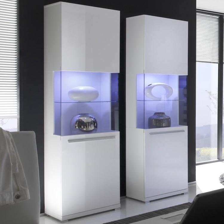 led unterbaubeleuchtung aqua 2er set blau home24. Black Bedroom Furniture Sets. Home Design Ideas