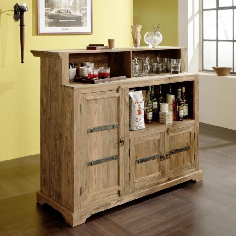 wolf m bel esszimmerschrank f r ein l ndliches heim home24. Black Bedroom Furniture Sets. Home Design Ideas