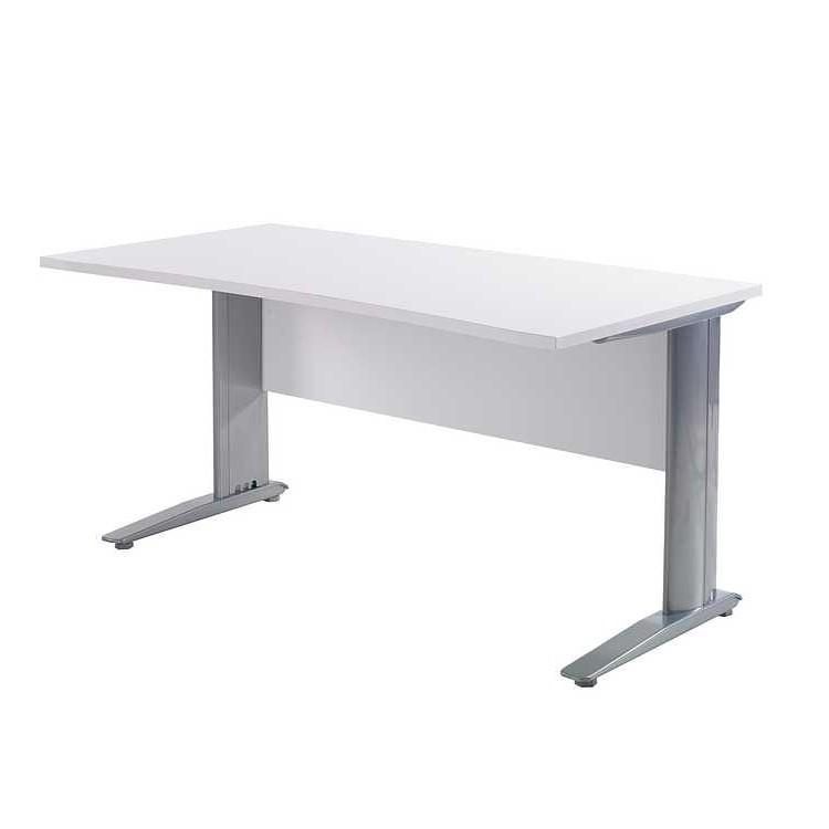 Schreibtisch box mit c fu home24 for Schreibtisch breite 120