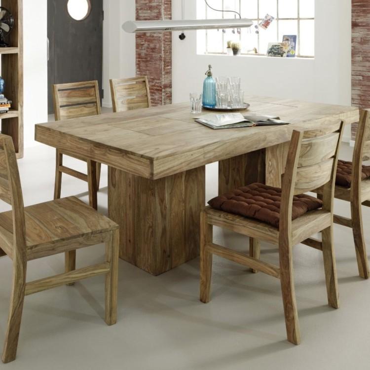 jetzt bei home24 esstisch von wolf m bel home24. Black Bedroom Furniture Sets. Home Design Ideas