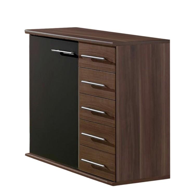 kommoden nussbaum nachbildung arbeitstisch computertisch. Black Bedroom Furniture Sets. Home Design Ideas