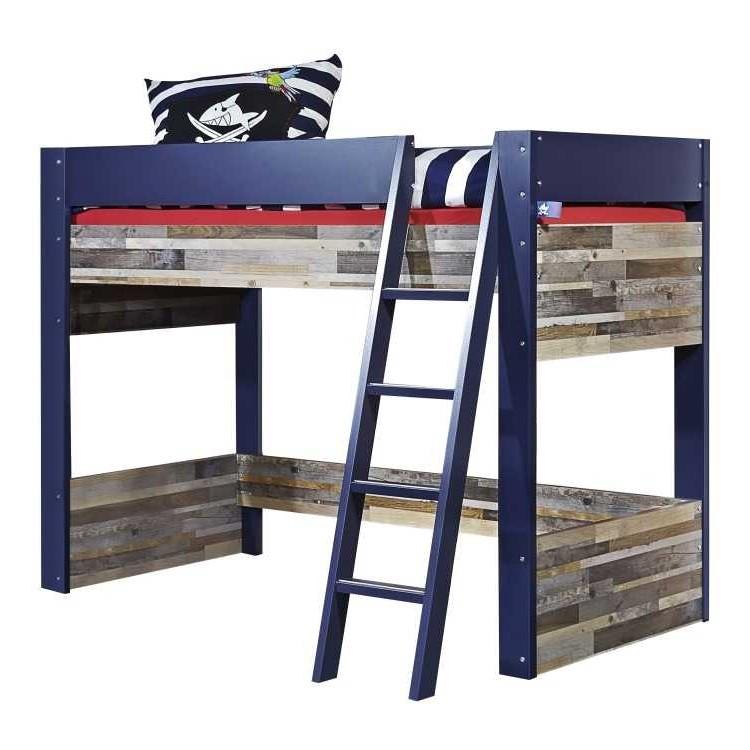 jetzt bei home24 hochbett von arte m home24. Black Bedroom Furniture Sets. Home Design Ideas