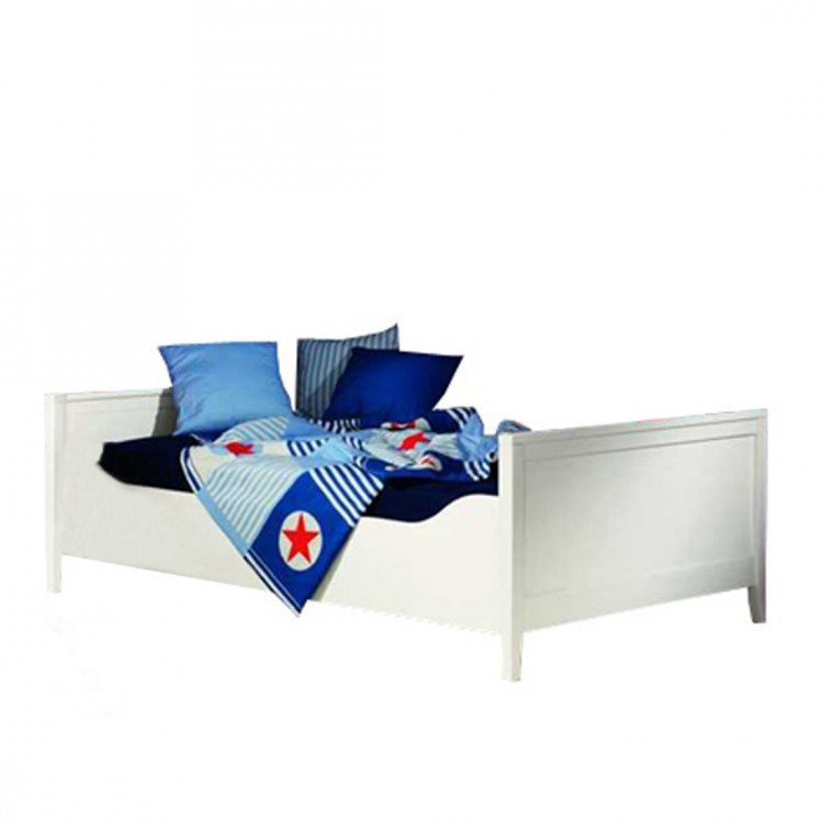 lit pour enfant cielo pin massif. Black Bedroom Furniture Sets. Home Design Ideas