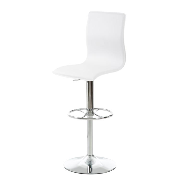 barhocker cindy 2er set wei home24. Black Bedroom Furniture Sets. Home Design Ideas