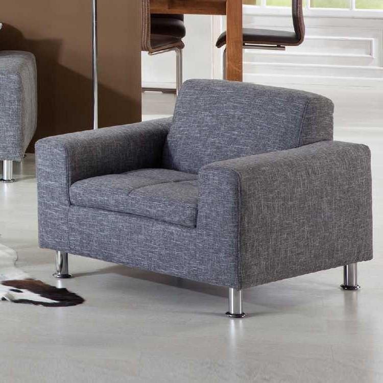 Sessel concord textil home24 for Sessel textil
