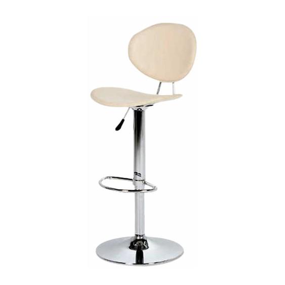 tabouret de bar condo beige. Black Bedroom Furniture Sets. Home Design Ideas