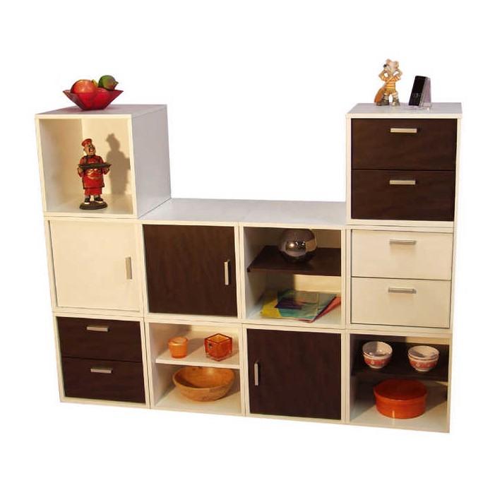 regal felisa wei t r home24. Black Bedroom Furniture Sets. Home Design Ideas