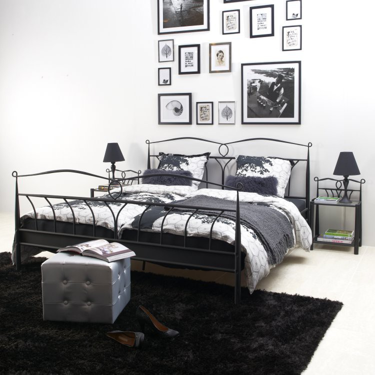 bettgestell von jack alice bei home24 bestellen home24. Black Bedroom Furniture Sets. Home Design Ideas