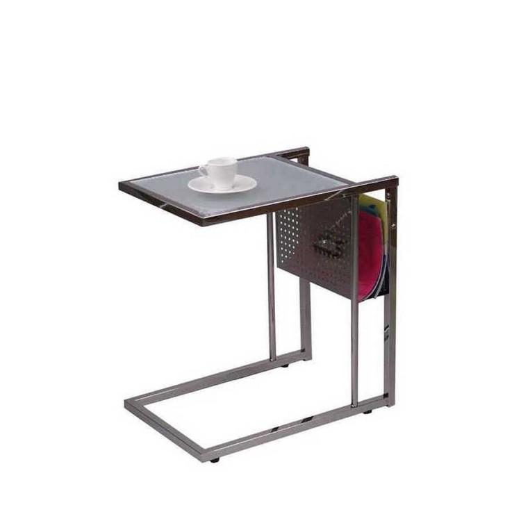Jetzt bei home24 tisch von home design home24 for Design beistelltisch metall glas