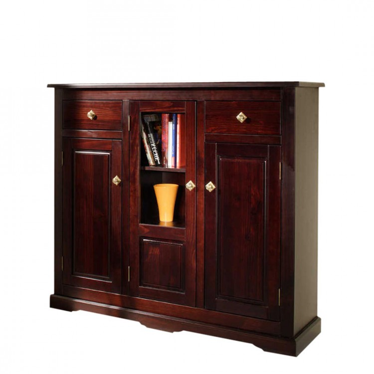 havanna highboard kolonialfarben home24