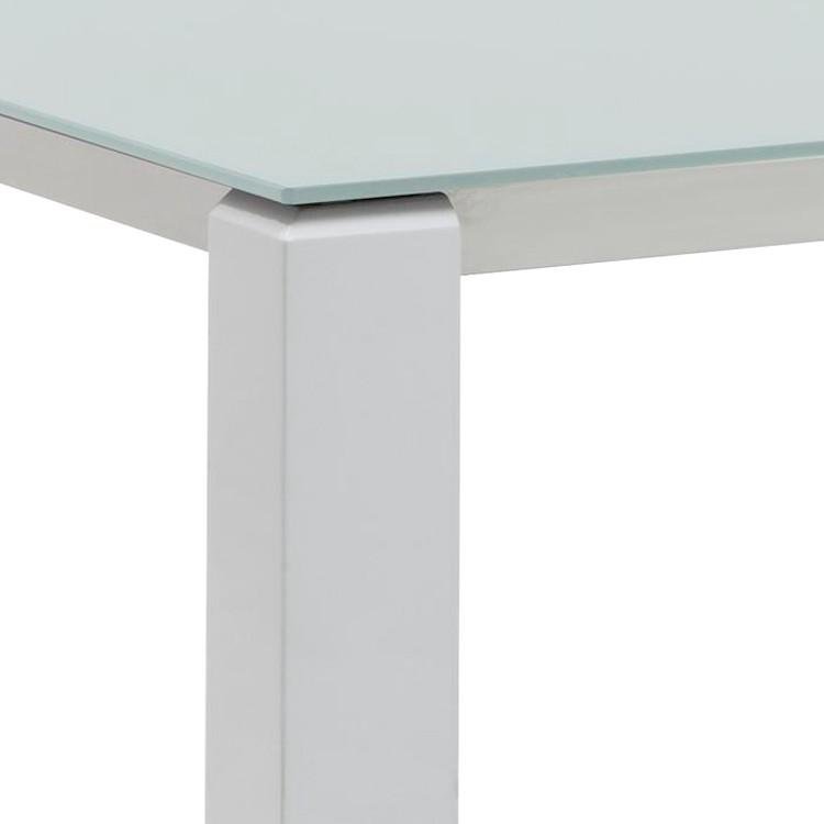 esstisch cooktown milchglas home24. Black Bedroom Furniture Sets. Home Design Ideas