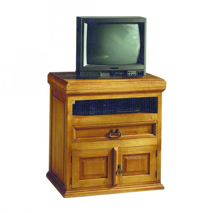 tv kommode siesta pinie massiv home24. Black Bedroom Furniture Sets. Home Design Ideas