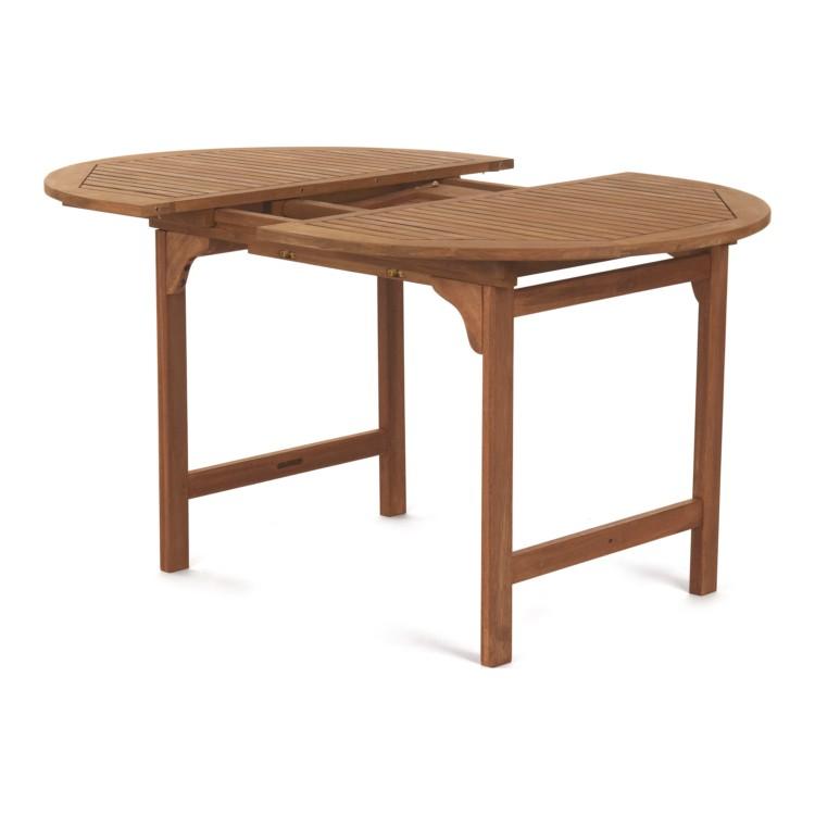 table maracaibo allongeable. Black Bedroom Furniture Sets. Home Design Ideas