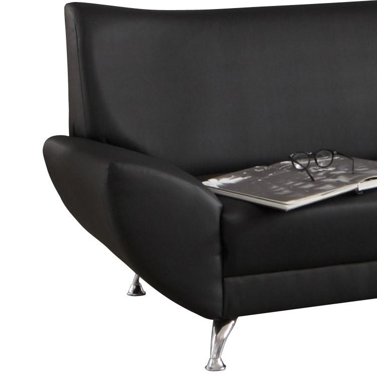 sofa benevento 2 sitzer sofa home24. Black Bedroom Furniture Sets. Home Design Ideas
