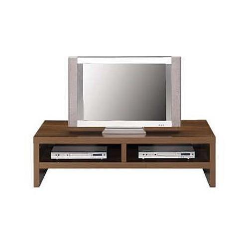tv tisch merida nussbaumdekor home24. Black Bedroom Furniture Sets. Home Design Ideas