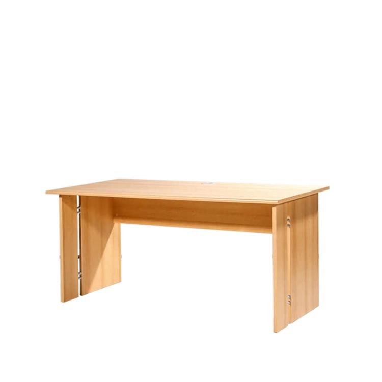 Jetzt bei home24 tisch von home24office home24 for Schreibtisch 1 meter breit