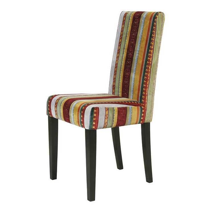 Polsterstuhl econo very british 2er set webstoff home24 for Chaise de bureau costco