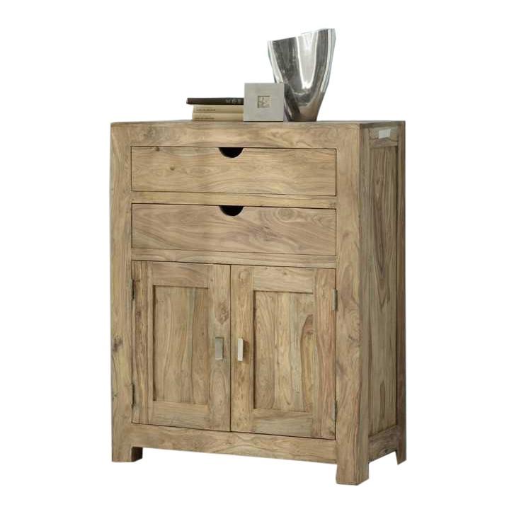 kommode holz angebote auf waterige. Black Bedroom Furniture Sets. Home Design Ideas
