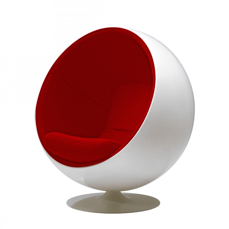 original ball chair. Black Bedroom Furniture Sets. Home Design Ideas