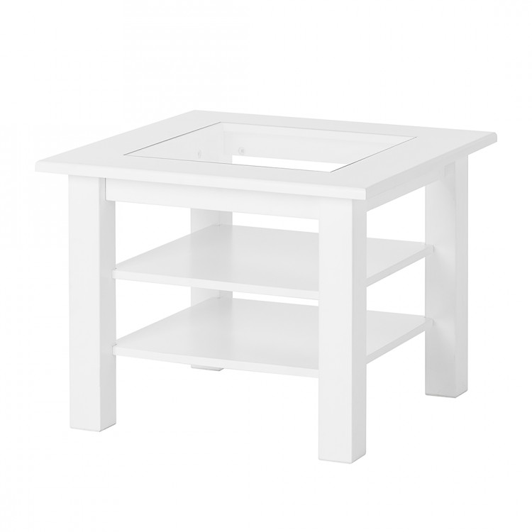 beistelltisch leander iii kiefer massiv home24. Black Bedroom Furniture Sets. Home Design Ideas