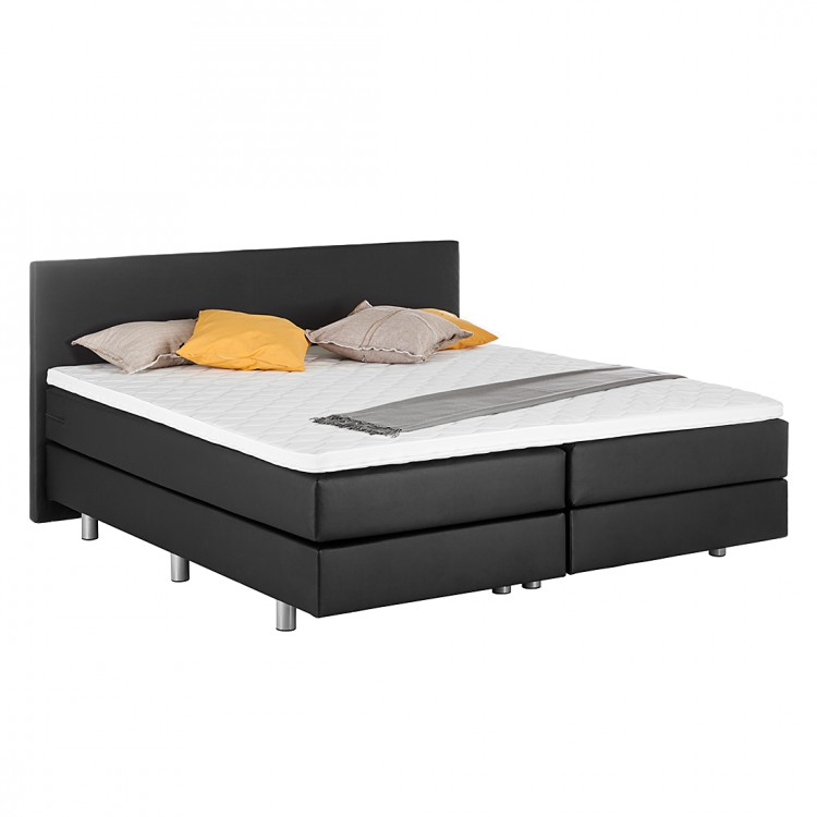 breckle boxspringbett topper 160x200 polsterbett. Black Bedroom Furniture Sets. Home Design Ideas