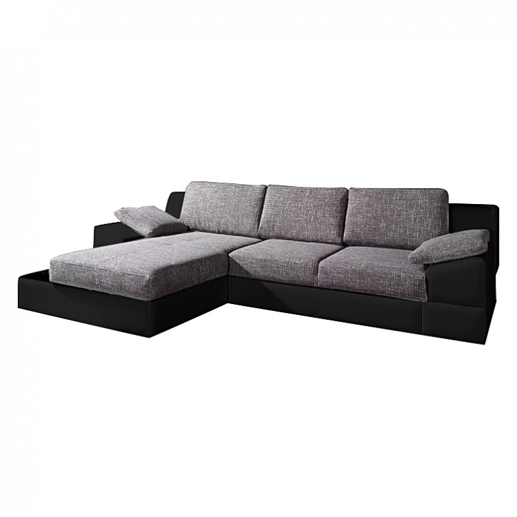 sofa mit schlaffunktion von california bei home24. Black Bedroom Furniture Sets. Home Design Ideas
