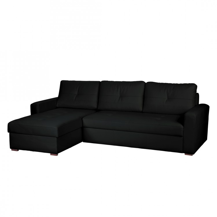 sofa mit schlaffunktion von nuovoform bei home24 kaufen home24. Black Bedroom Furniture Sets. Home Design Ideas