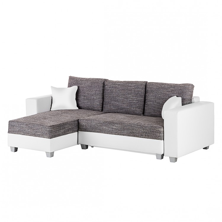 sofa mit schlaffunktion von roomscape bei home24 bestellen. Black Bedroom Furniture Sets. Home Design Ideas