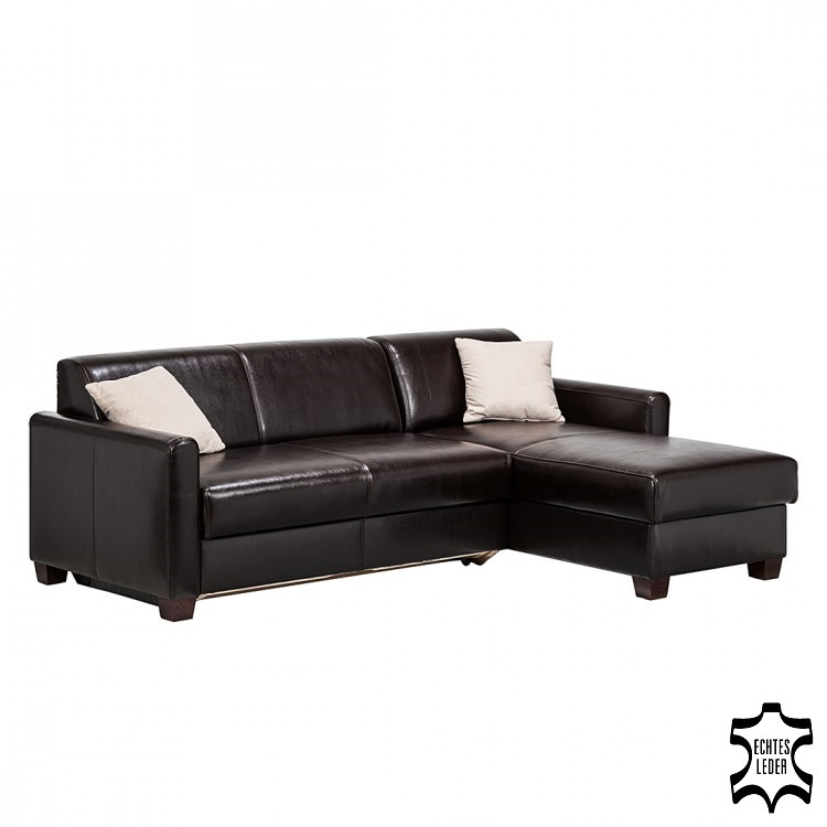 fredriks sofa mit schlaffunktion f r ein modern l ndliches zuhause home24. Black Bedroom Furniture Sets. Home Design Ideas