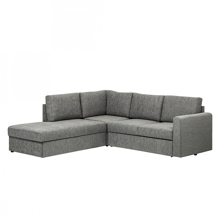 jetzt bei home24 sofa mit schlaffunktion von fredriks. Black Bedroom Furniture Sets. Home Design Ideas