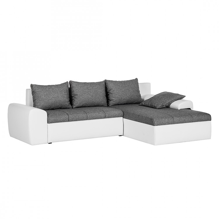 fredriks sofa mit schlaffunktion f r ein modernes heim home24. Black Bedroom Furniture Sets. Home Design Ideas