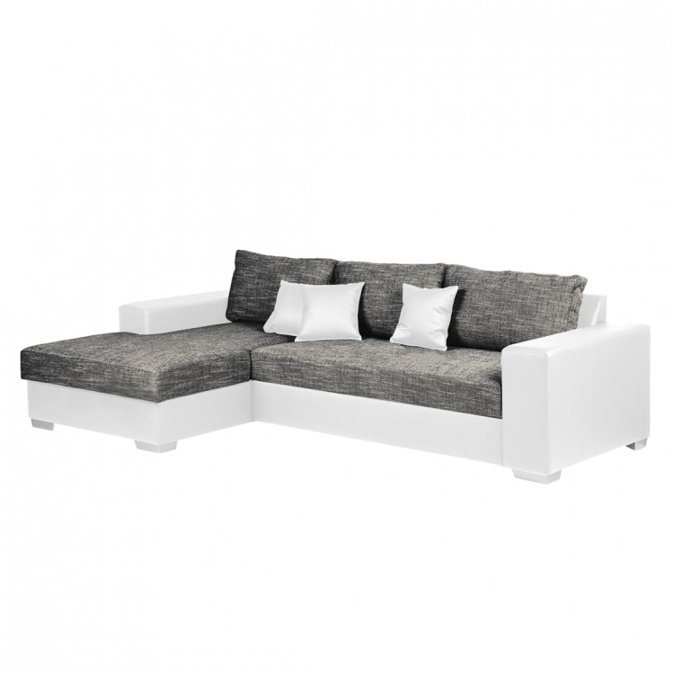 fredriks ecksofa rivoli mit schlaffunktion home24. Black Bedroom Furniture Sets. Home Design Ideas