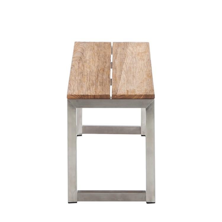 gartenbank concept neo antique ohne lehne home24. Black Bedroom Furniture Sets. Home Design Ideas