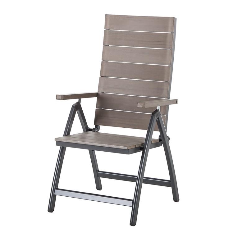 gartenstuhl solidus par 2er set als hochlehner home24. Black Bedroom Furniture Sets. Home Design Ideas