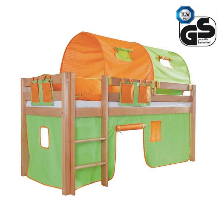 hochbett von relita bei home24 kaufen home24. Black Bedroom Furniture Sets. Home Design Ideas