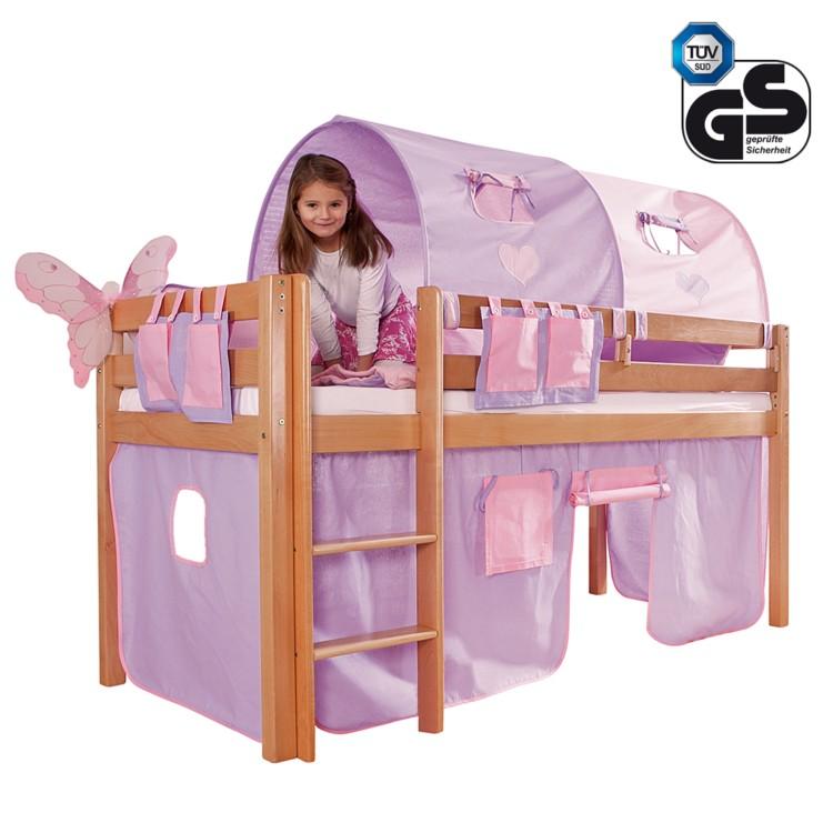 jetzt bei home24 hochbett von relita home24. Black Bedroom Furniture Sets. Home Design Ideas