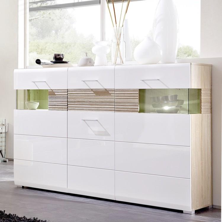 highboard von modoform bei home24 bestellen home24. Black Bedroom Furniture Sets. Home Design Ideas