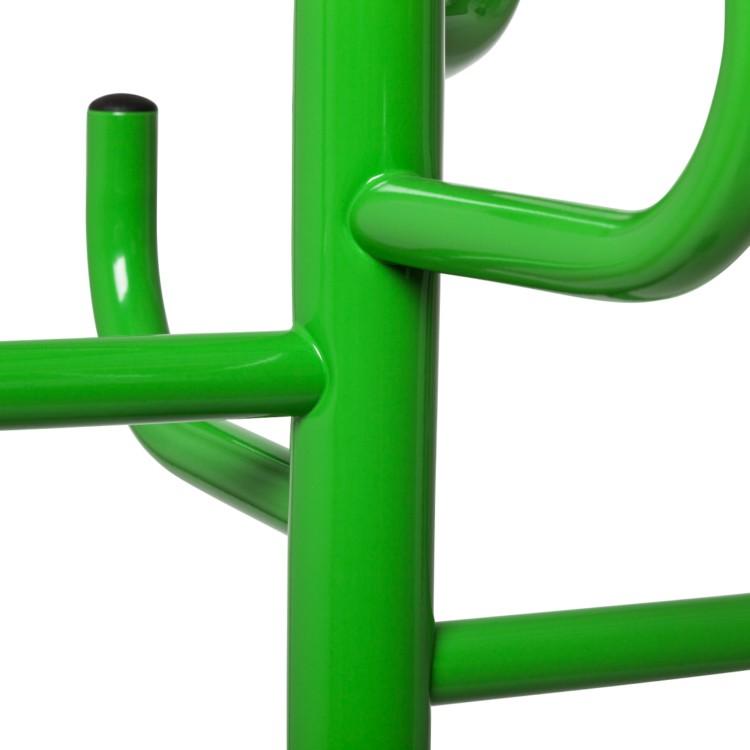 kleiderst nder kaktus gr n home24. Black Bedroom Furniture Sets. Home Design Ideas