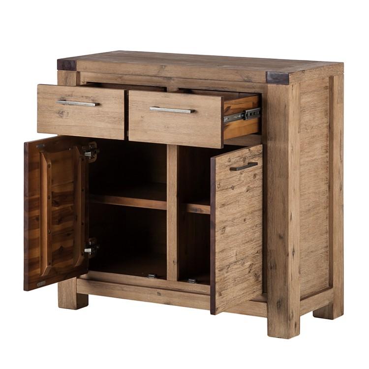 wolf m bel kommode f r ein modernes zuhause home24. Black Bedroom Furniture Sets. Home Design Ideas